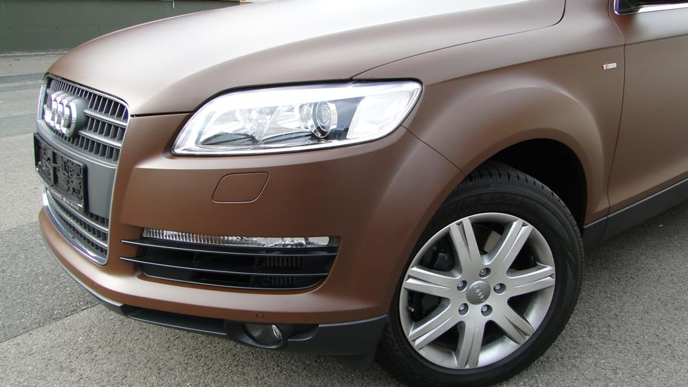 Fostla De Audi Q7